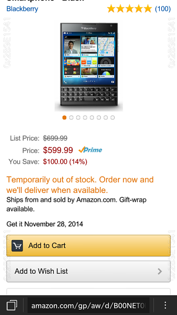 Amazon.com *US* has it up for order (backordered)-img_20141014_221759.png