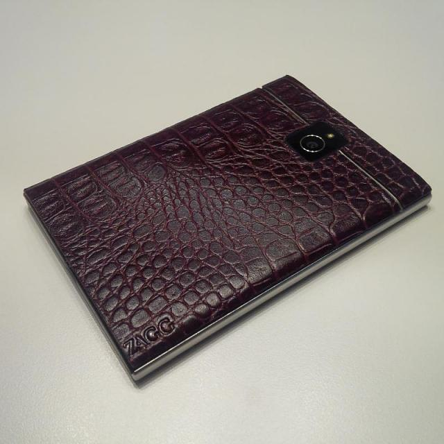 Passport Case Diy Page 2 Blackberry Forums At