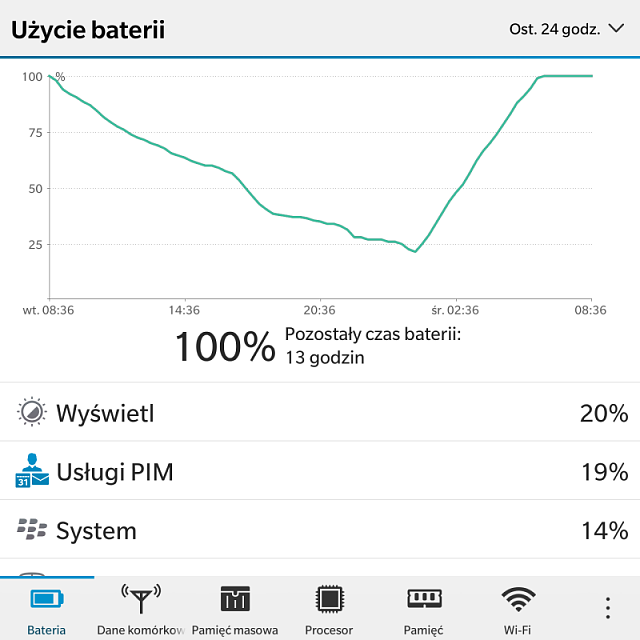 Disappointing Battery Life - Passport-img_20141022_083737.png