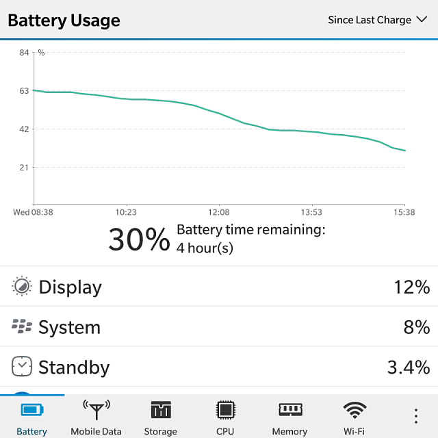 Disappointing Battery Life - Passport-img_20141022_154230.png