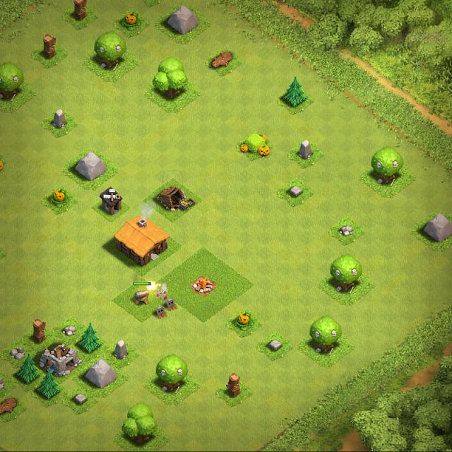 People on the Passport: Clash of Clans....how is it?-img_20141026_184241.jpg