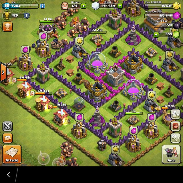 People on the Passport: Clash of Clans....how is it?-img_20141026_112128.jpg