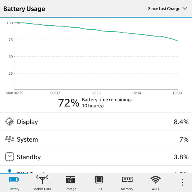 Disappointing Battery Life - Passport-img_20141027_183630.png