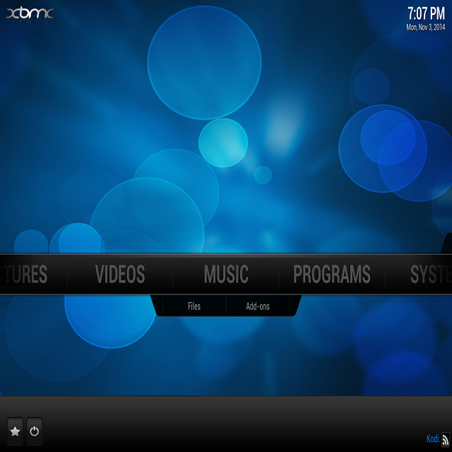 XBMC on the passport-img_20141103_190700.png