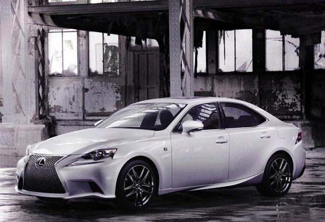 If your Passport was a car compared to other phones what would it be?-lexus-300h-f-sport.jpg