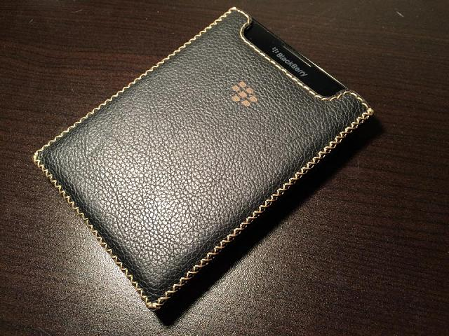 Passport Leather Accessories - BlackBerry Forums at ...