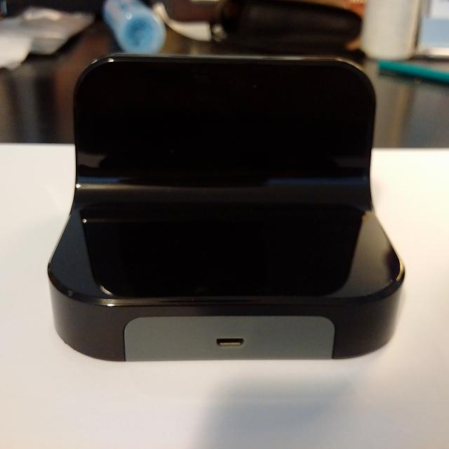 Just got the KiDiGI Case Compatible Sync & Charge Dock for BlackBerry Passport-img_20141114_124258.jpg