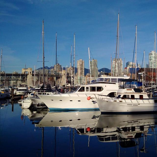 Pictures taken with Passport camera-false-creek-boats.jpg