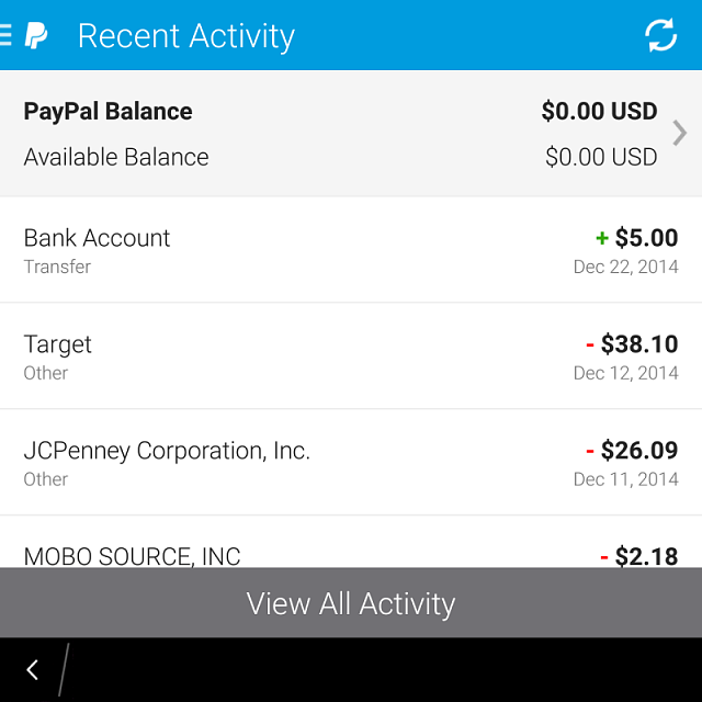 Getting the PayPal app for my new Passport?-img_20141222_202731.png