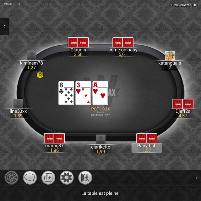Call for a poker. apk test-img_20141228_193829.png