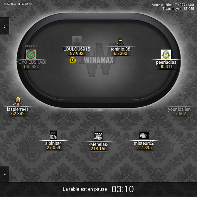 Call for a poker. apk test-img_20141228_165650.png
