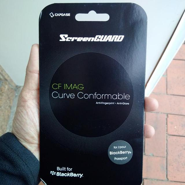how to fix cracked tempered glass screen protector