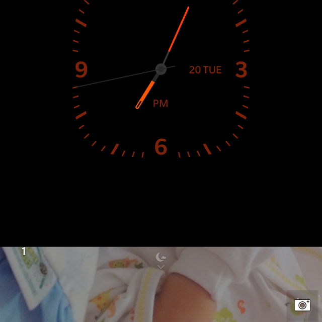 Need the clock as screensaver on homescreen-img_20150120_190443.png