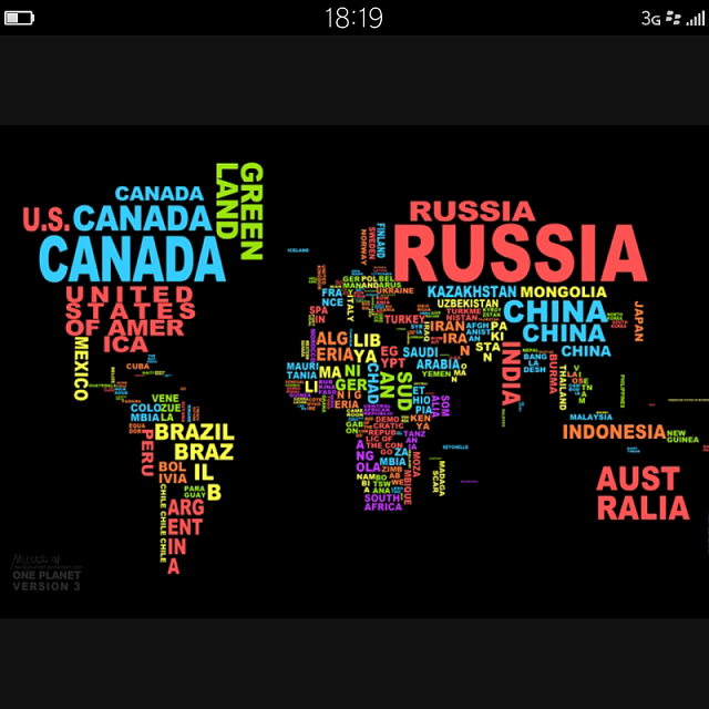 World Map Wallpaper world map wallpaper - blackberry forums at crackberry