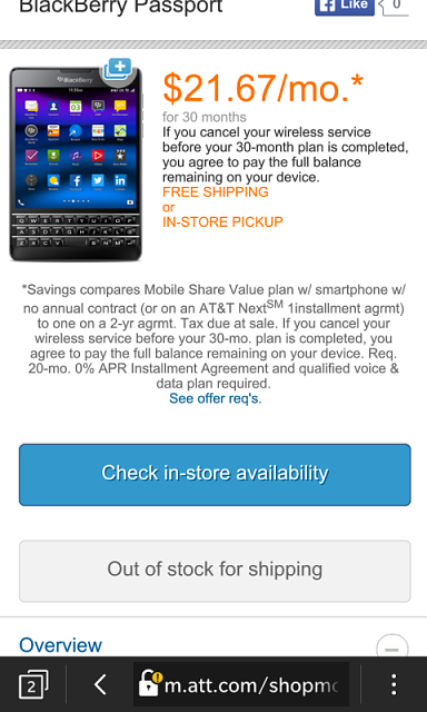 Blackberry Passport AT&T Sold out!!!!!-img_20150222_002456.png