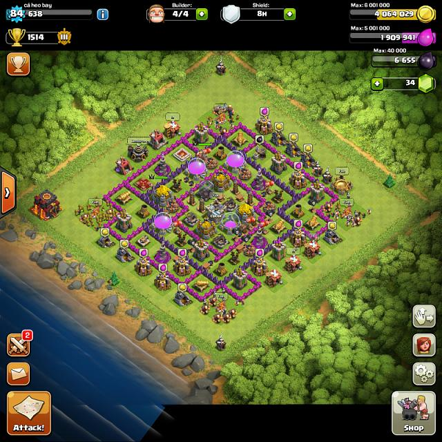 People on the Passport: Clash of Clans....how is it?-img_20150225_140141.jpg