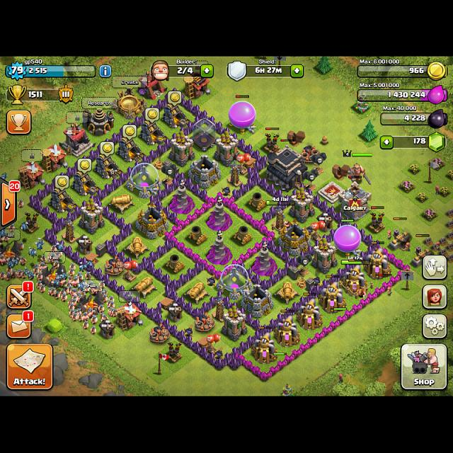 People on the Passport: Clash of Clans....how is it?-img_20150225_011801.jpg