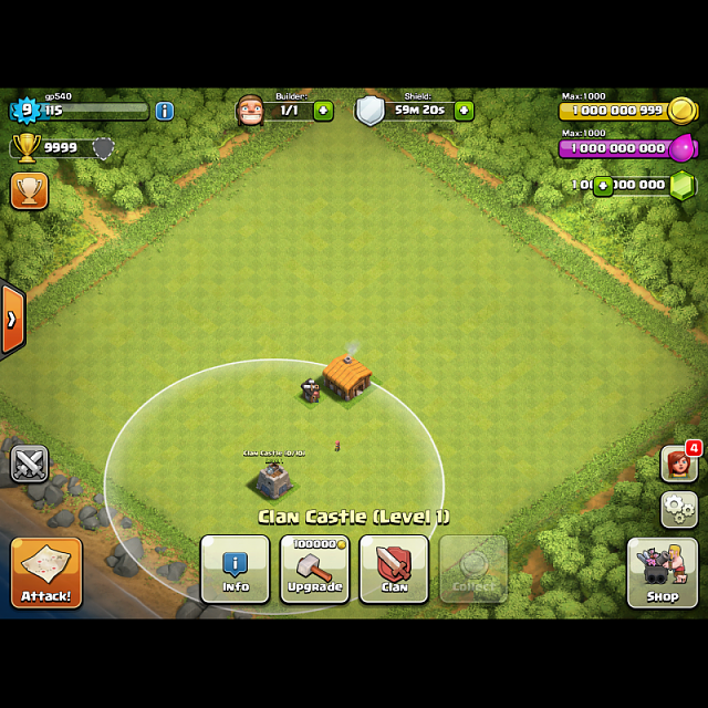 People on the Passport: Clash of Clans....how is it?-img_20150216_145721.png
