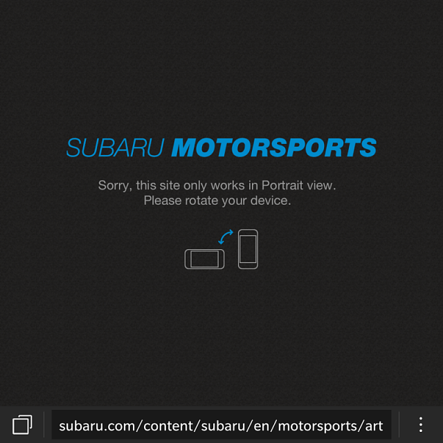 Being Passport owner and a Subaru fan... This really hurt me :p-img_20150226_214227.png
