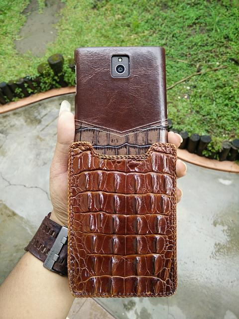 Passport Cases-genuine-horn-back-crocodile-papua-pouch-tetded-case-2.jpg