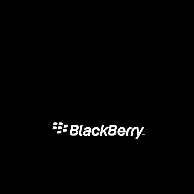 Simple Dark Theme Blackberry Logo Wallpaper Passport 1004248 on showthread