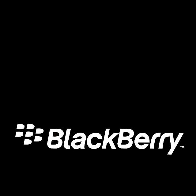 Simple dark theme Blackberry Logo Wallpaper for Passport-big-logo.jpg