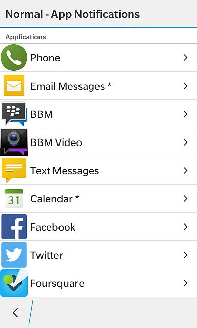 Why aren't I getting test notifications on my BlackBerry Passport?-img_20150311_070636.png