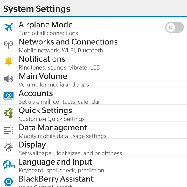 Why aren't I getting test notifications on my BlackBerry Passport?-img_20150311_091631.png