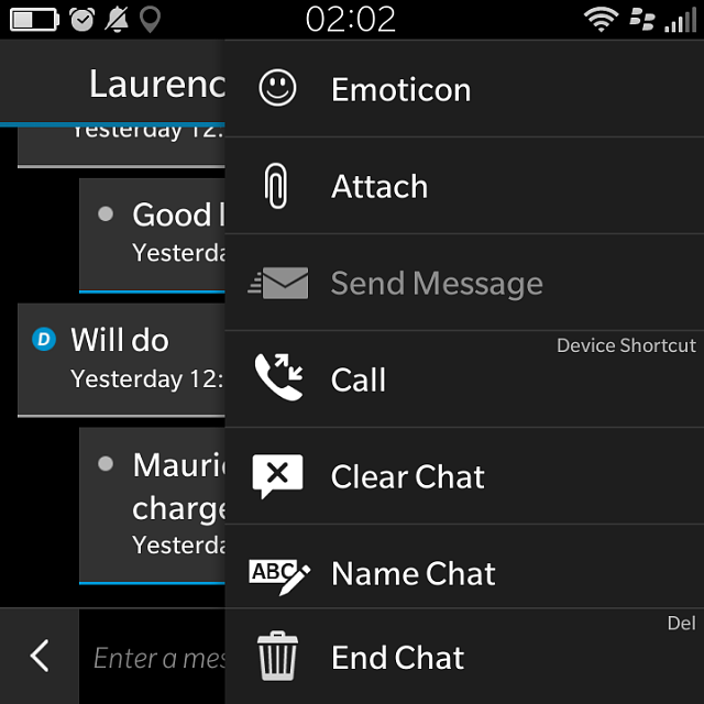 """End Chat' permanently deletes all messages. WTF!-img_20150408_020207.png"