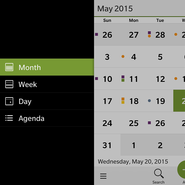 How can I see the month view in the calendar?-img_20150520_111730.png