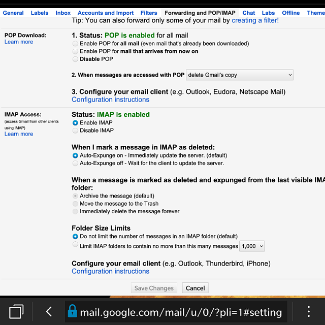 Advanced Hub email searching question (those using Gmail with archive settings already established) Can I get some help?-img_20150626_210408.png