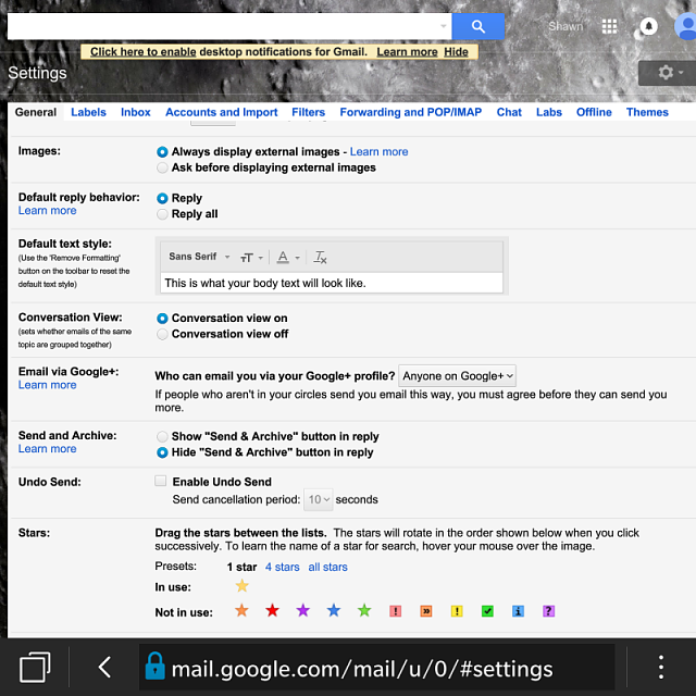Advanced Hub email searching question (those using Gmail with archive settings already established) Can I get some help?-img_20150629_233608.png