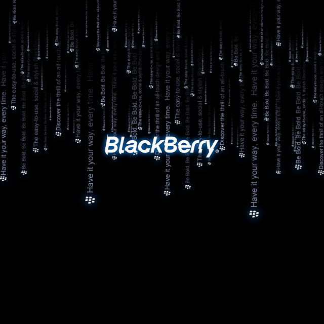 Wanted: the classiest wallpaper for the Passport-blackberry_matrix.png