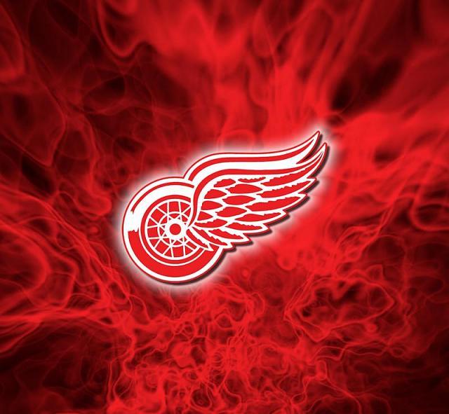 best red wings wallpaper - photo #9