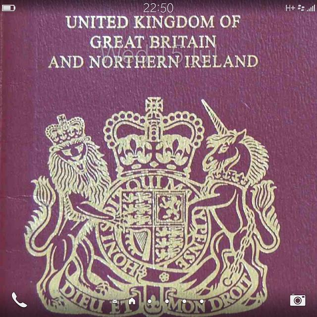 Wanted: the classiest wallpaper for the Passport-img_20150715_225058.jpg