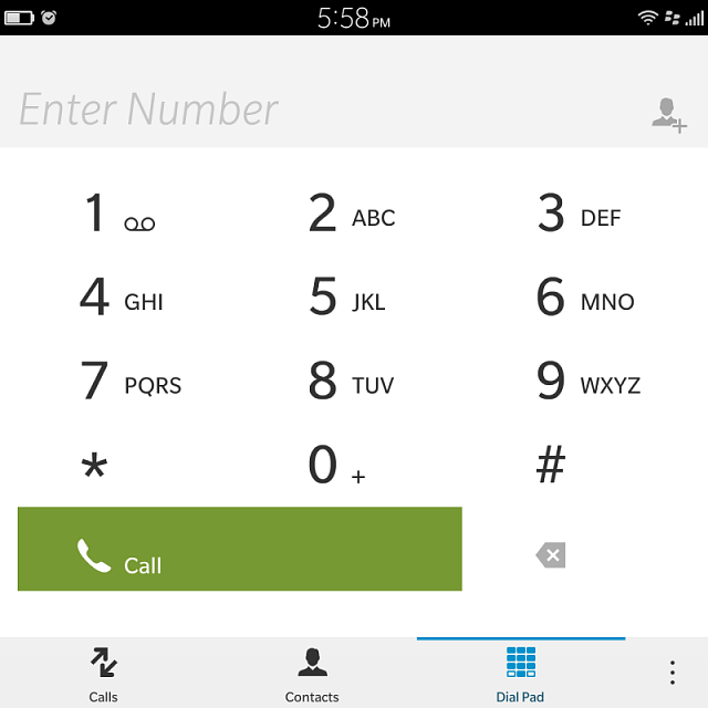 Does the BB Passport have a way to populate previous calls automatically?-img_20150802_175829.png
