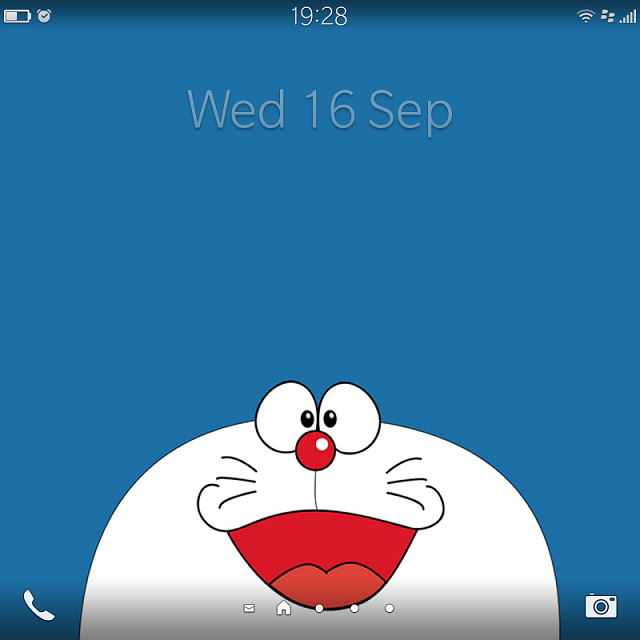 Post your homescreen wallpapers that look best on passport screen-img_20150916_192843.png