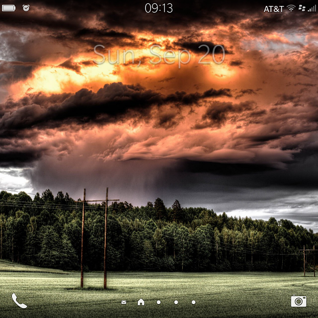 Post your homescreen wallpapers that look best on passport screen-img_20150920_091342.png