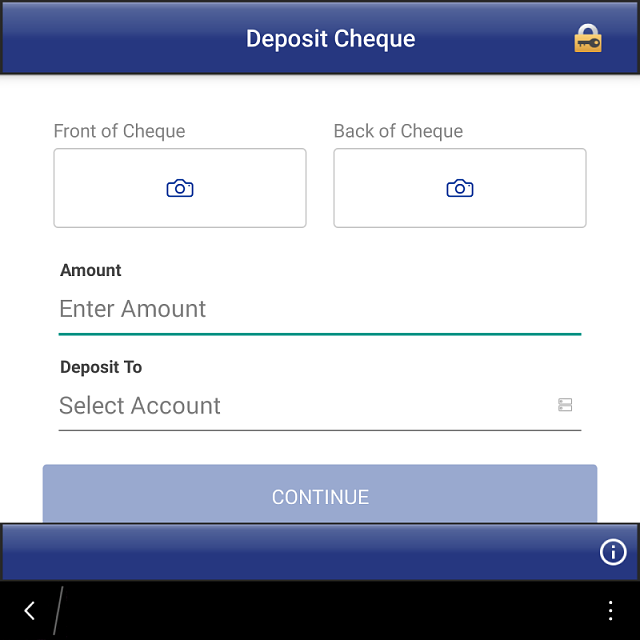 The Android Banking Apps for TD and RBC on the Passport-img_20151006_090011.png