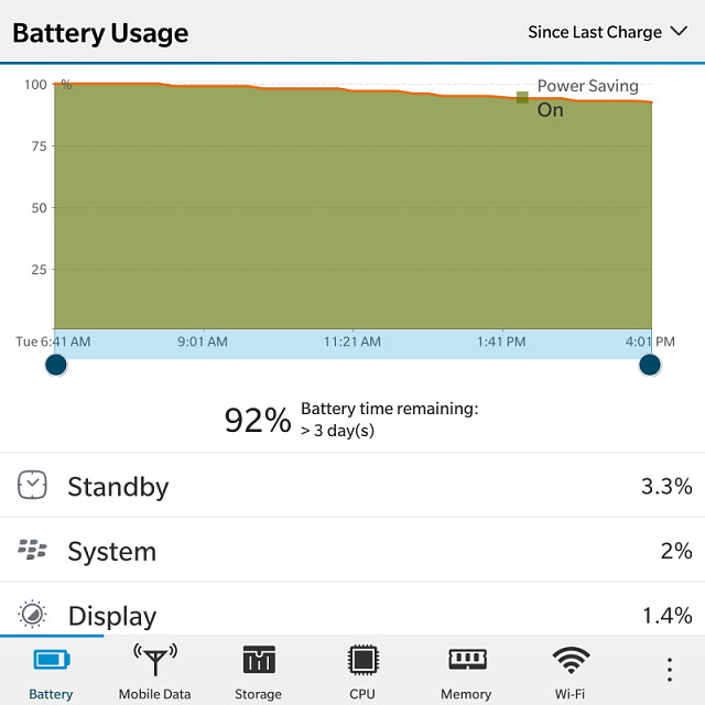 Battery drains quicker after update?-img_20151006_160453.png
