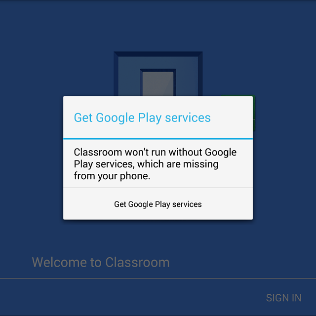 Searching for Google Classroom to work on my Passport, any help?-img_20151216_181813.png