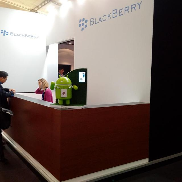 Is BlackBerry saying farewell to BB10?