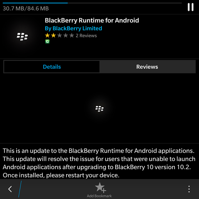 Blackberry Runtime for Android downloading-s6670_15.png