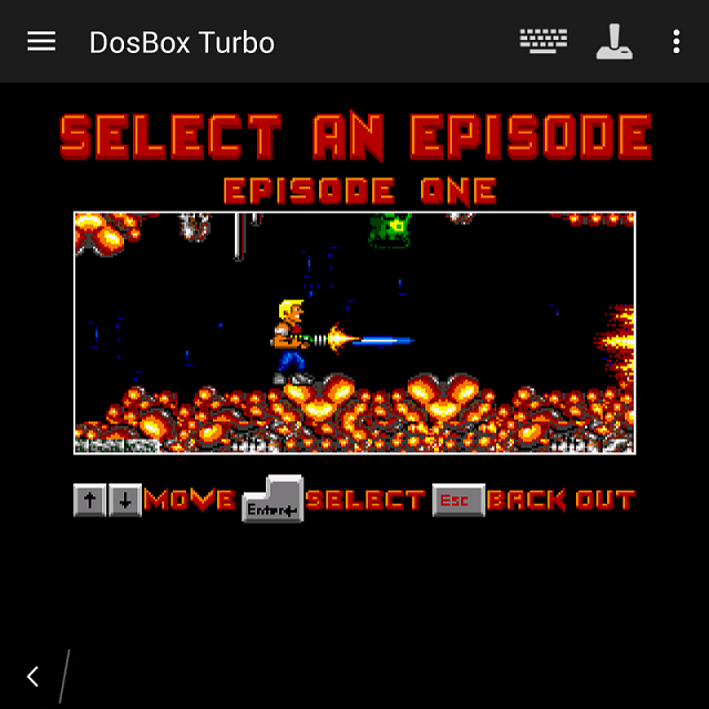 Dosbox turbo - BlackBerry Forums at CrackBerry com