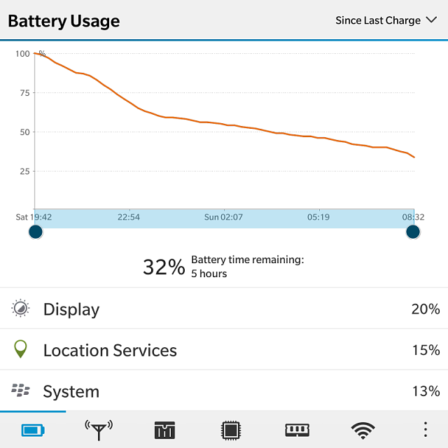 New Passport's battery is draining very fast.-img_20161009_083632.png