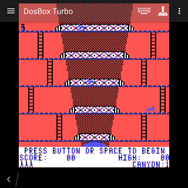 Dosbox Android Games