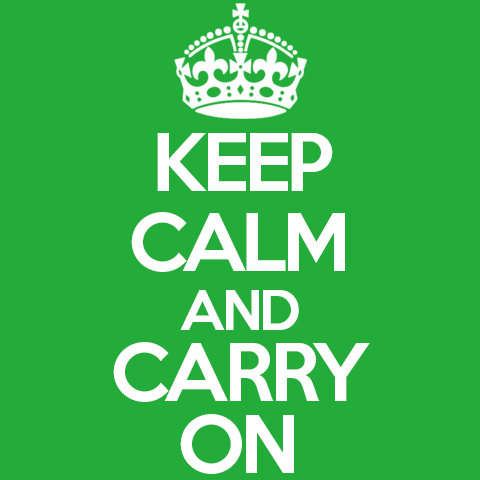 [Premium] Keep Calm And Carry On-.png