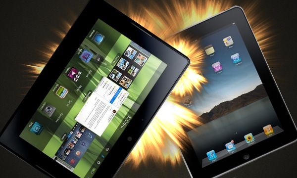 BlackBerry PlayBook owners: Five reasons not to be excited about the iPad Mini-playbook-vs-ipad.jpg