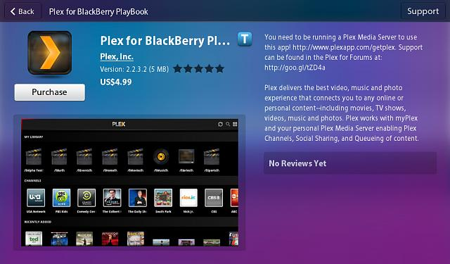Plex for the BlackBerry PlayBook - ITS OUT!-img_00000201.jpg