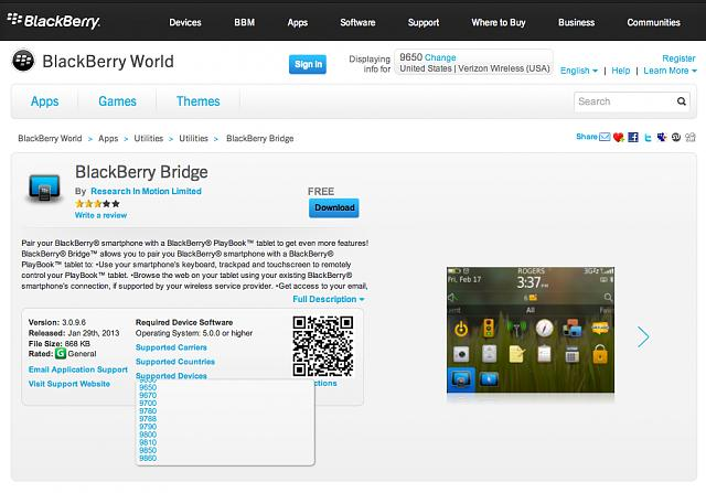 BlackBerry Bridge Updated to v3.0.9.6 (OTAs coming)-supported.jpg